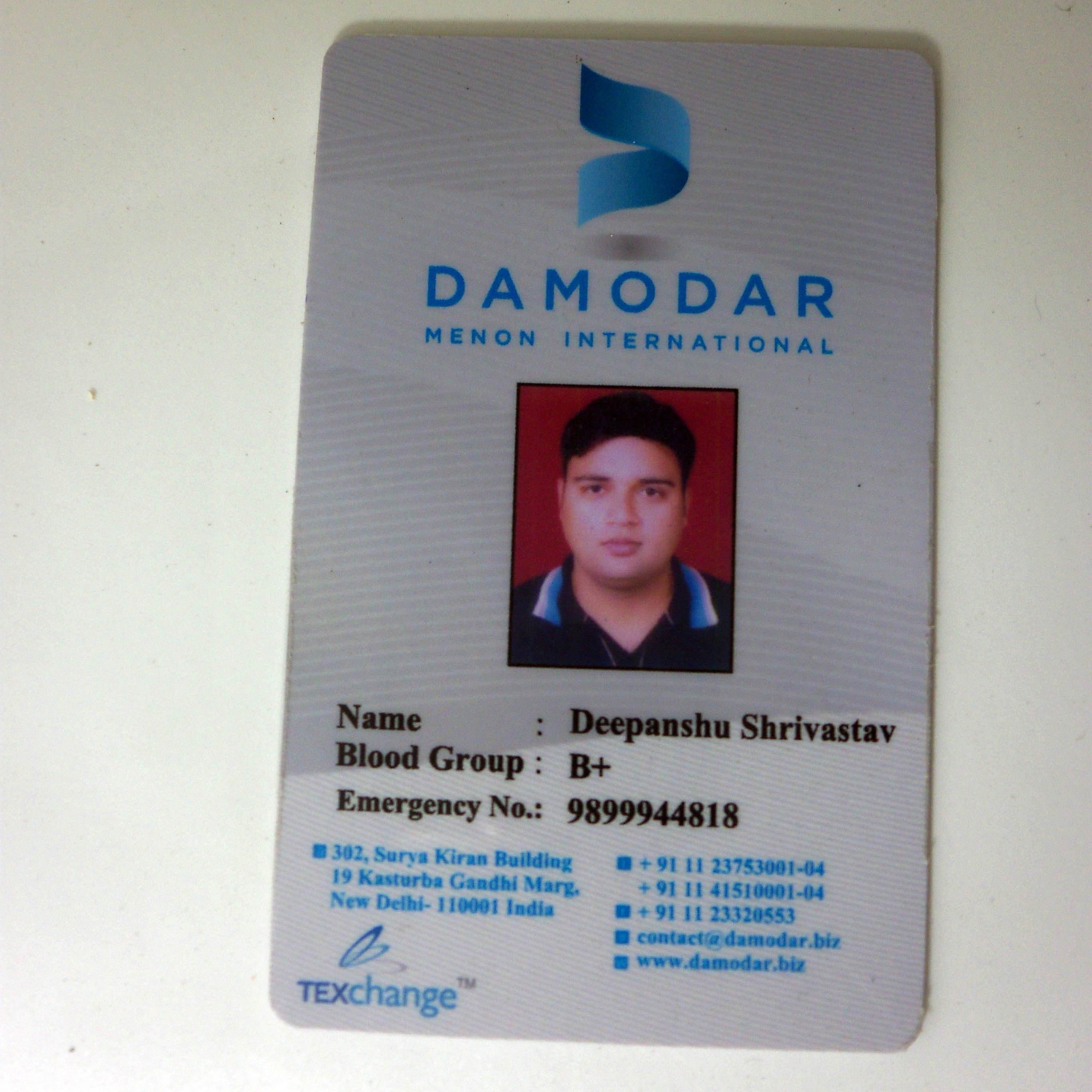 Id Card Gshellprints