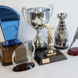 Award & Trophies